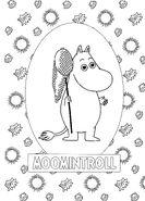 Meet The Moomin Moomintroll