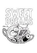 Sweet Dreams Little My