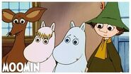 Adventures from Moominvalley EP41 Crooks in Moomin Valley Full Episode