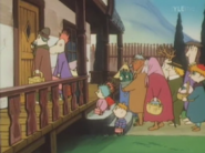 People of Moominvalley