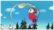 Adventures from Moominvalley EP48 The Bubbles