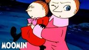 Adventures from Moominvalley EP60 The Terrible Little My