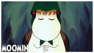 Adventures from Moominvalley EP51 Snorkmaiden Goes Psychic