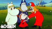 Adventures from Moominvalley EP33 The Spirit in the Lamp Full Episode