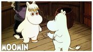 Adventures from Moominvalley EP37 The Midwinter Bonfire Full Episode
