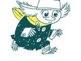 The Muddler
