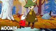 Adventures from Moominvalley EP35 The Witch Full Episode