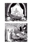 Moominsummer Madness. 1954