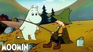 Adventures from Moominvalley EP34 The Kite Full Episode