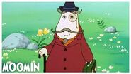 Adventures from Moominvalley EP31 The Big Explosion Full Episode