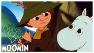 Adventures from Moominvalley EP50 The Imp