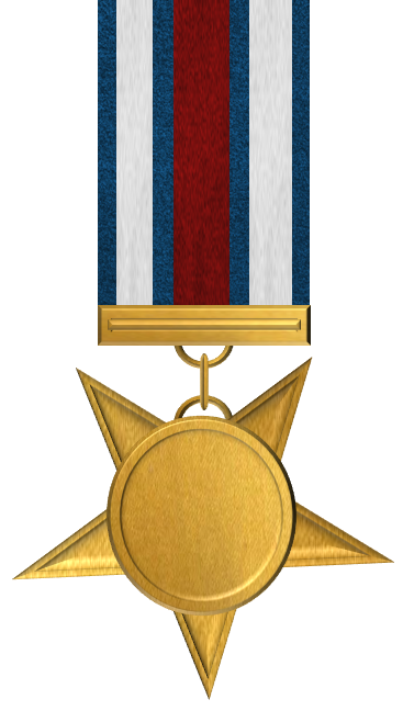 First War Campaign Medal