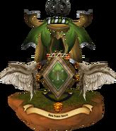 House OCreagh Heraldry