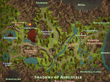 Shadows of Ashenvale Conflict