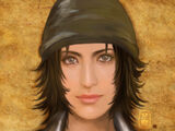 Talisie Aberline