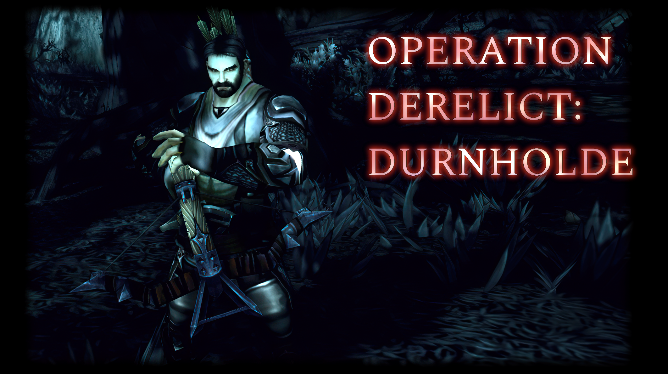 Operation Derelict: The Durnholde Incident
