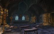 Shadowfang Chapel