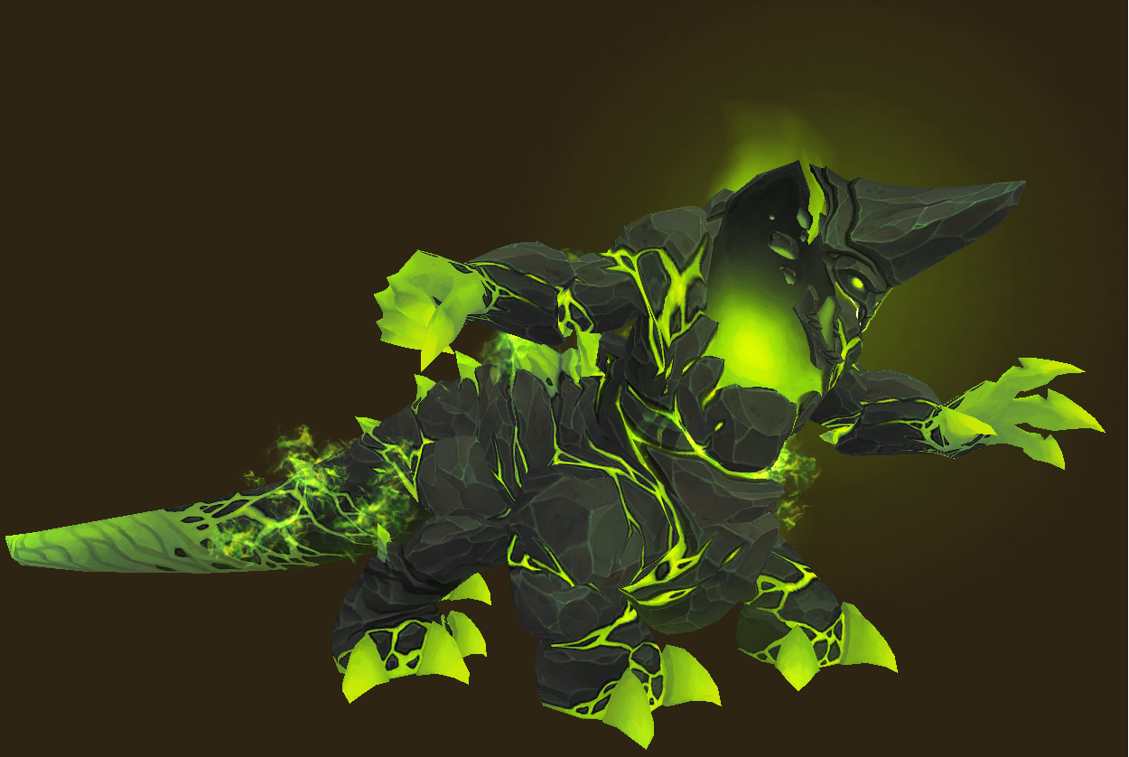 Fel and its Sentience: The Infernal Lord.