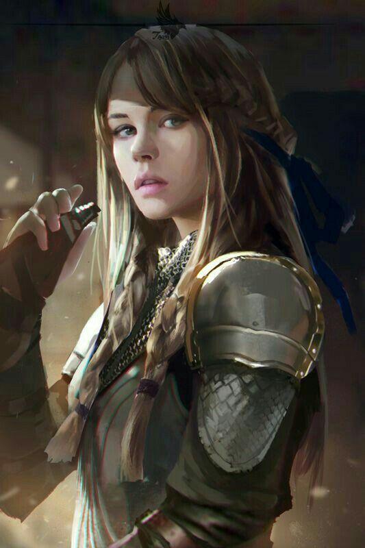 Mary Elizabeth Solomon