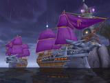 Dalaran Navy
