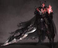 Blood Death Knight