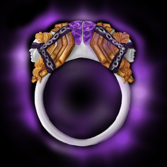 Champion's Ring: Priest