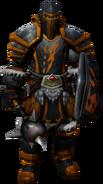 Alteraci Soldier SecondWar