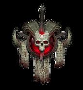 Maledictus Crest