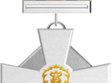 Conspicuous Service Cross