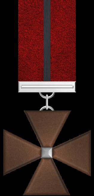 Alliance Grand Cross of Service