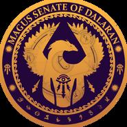 Magus Senate Seal