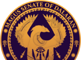 Magus Senate of Dalaran