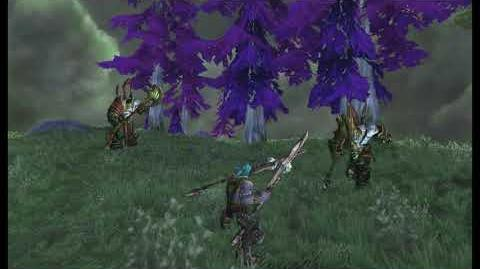 Hellìan Living A Highborne Warrior's Life-0