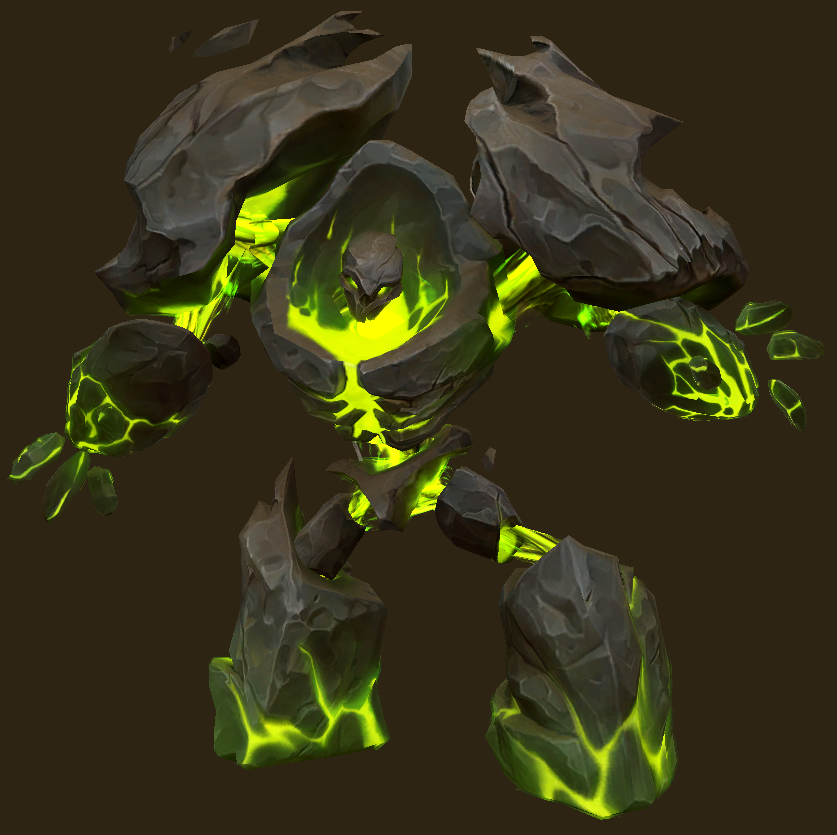 Fel and its Sentience: The Infernal.
