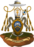 Bishop Kristiana Greycliff CoA