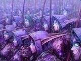 Shalla'dralar Sentinels