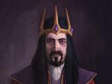 Chancellor of the Magus Senate of Dalaran