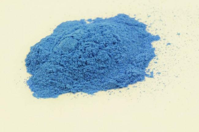 Azerothian Blue
