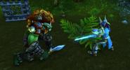 Battle troll
