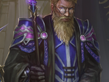 Garion Magnus