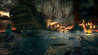 Battle of New Hearthglen Harbor