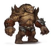 Ogron concept