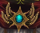 Buckle of the Sun King