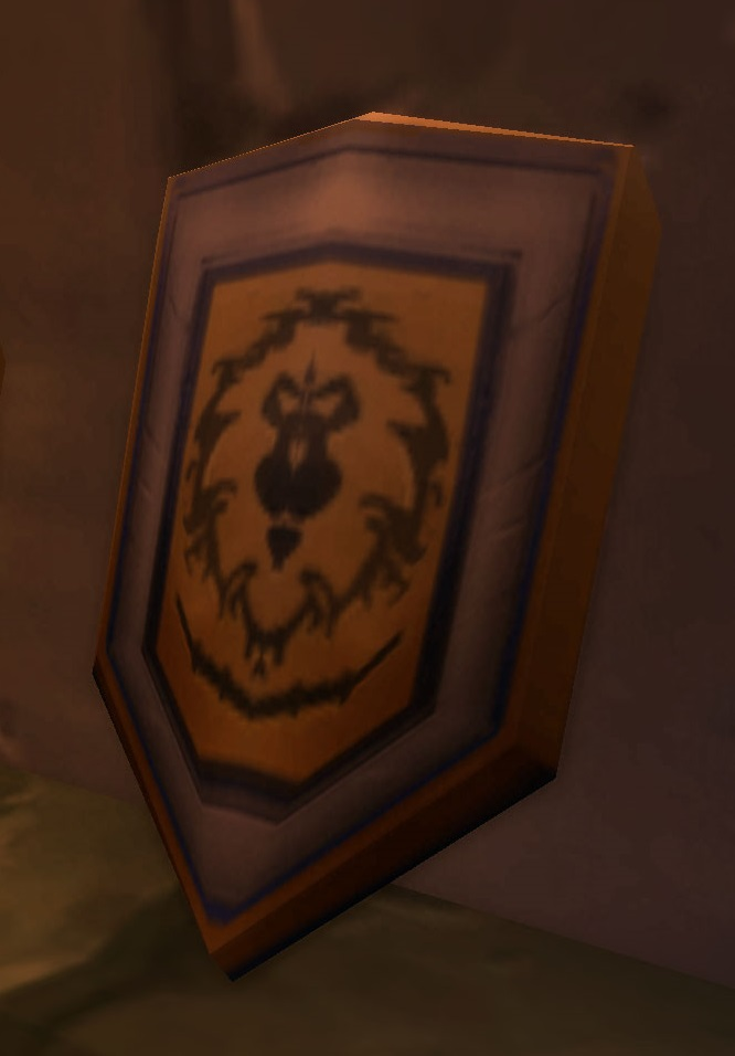 Lion's Bastion
