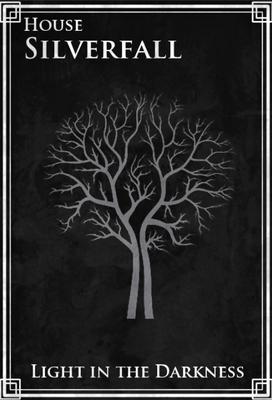 Silverfall banner