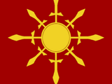 Ward of Anasterian