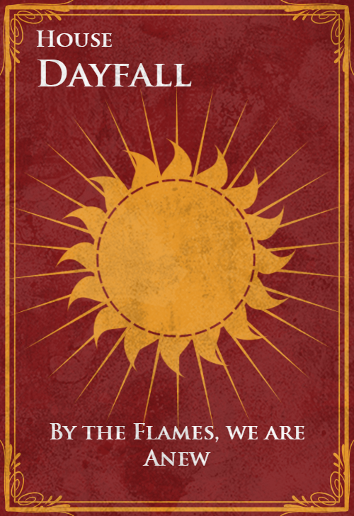 House of Dayfall