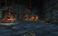 Shadowfang Kitchen