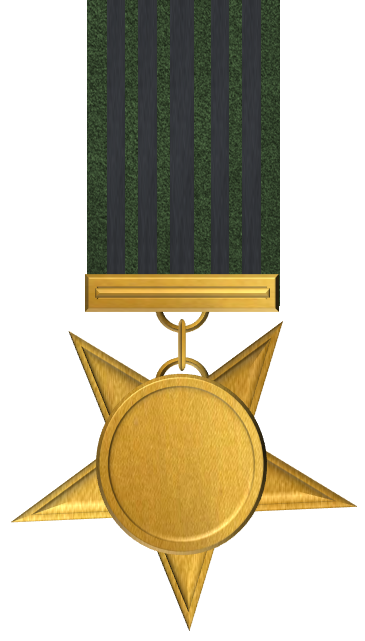 Broken Isles Campaign Medal