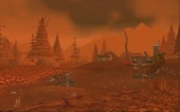 Plaguelands